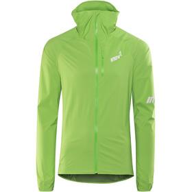 inov-8 M's AT/C Stormshell Fullzip Jacket green